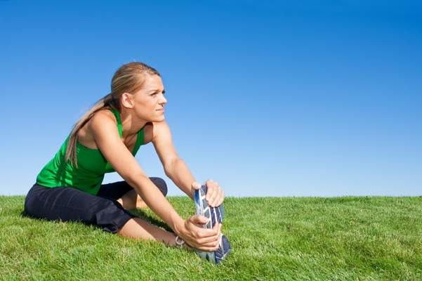 Knieschmerzen beim Joggen - was tun? - jameda
