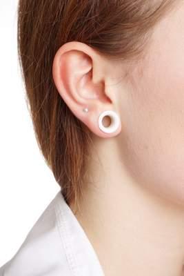 Mehrere ohrlöcher für ohrringe Ohrringe beidseitig